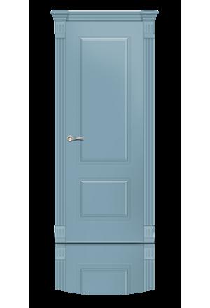 Вероник эмаль голубой